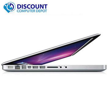 """Apple MacBook Pro 13"""" MD101LL/A Core i5-3210M 8GB 500GB Mac 2015"""