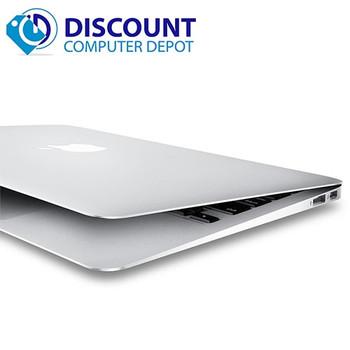"""Apple MacBook Air 11.6"""" Intel Core i5 4GB 128GB SSD A1465"""