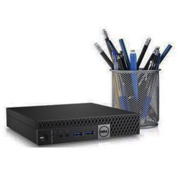 Dell Optiplex Micro 7040 Intel i5 2.5GHz 4GB 256GB SSD Windows 10 Pro