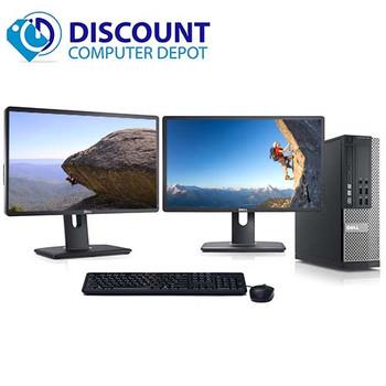 Dell Optiplex 990 Build