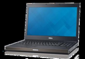Dell Precision M4800 i7 fourth gen 16GB 1TB Windows 10 Professional Webcam