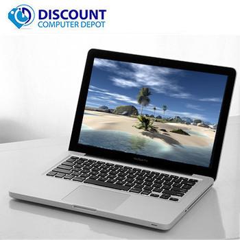 """Apple MacBook Pro 13"""" MD101LL/A Core i5-3210M 16GB 500GB Mac OS 2012"""