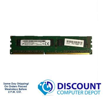 Lot of 10 Micron 2GB 1Rx8 PC3-14900E MT9JSF25672AZ-1G9K1ZE ECC RAM Server Memory