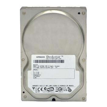 "Hitachi Deskstar 80GB Hard Drive SATA 3.5"" 7200RPM HDD Desktop"