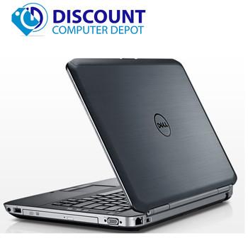 """Dell Latitude E6430 14.1"""" Laptop PC Intel i3 2.1GHz 16GB 1TB HDD Windows 10 Pro"""