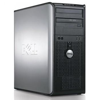 Dell Optiplex 780 Windows 10 Pro Desktop Computer PC Tower 3.0GHz 8GB 250GB