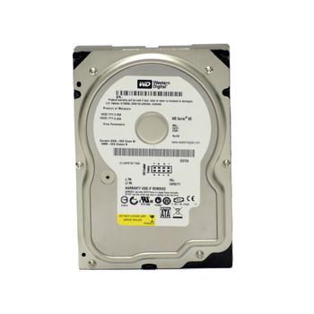 Western Digital Hard Drive HDD