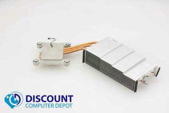 Genuine Apple iMac A1311 Mid 2011 CPU Cooling Heatsink with Sensor 730-0617-A