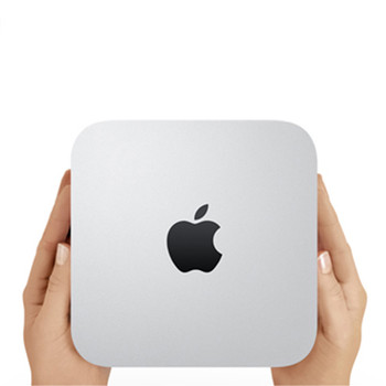 Apple Mac Mini Desktop Computer Intel Core i5 (3rd gen) 8GB RAM 500GB HDMI with Mac OS High Sierra  (can be connected to your HD TV )