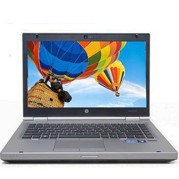 "HP Elitebook 8460p 14"" Laptop Computer Intel Core i5-2520m 2.5GHz 8GB 256GB SSD Windows 10 Home WiFi"