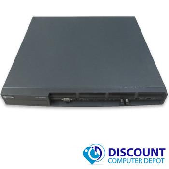 Mitel Networks SX-200 NSU Network Service IP Communications