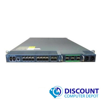 Cisco N10-S6100 Fabric Interconnect Switch UCS 6120XP 2x AC Power