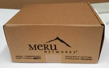 MERU Wireless Access Point AP311 802.11a/b/g/n POE with Antennas & Bracket
