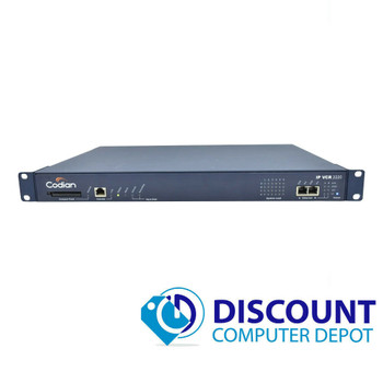 Cisco Codian IP VCR 2220 Telepresence Video Conference Streaming Recorder
