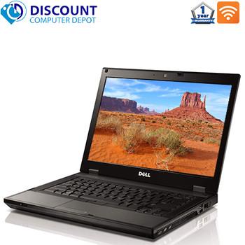 Dell Latitude E5410 Laptop Core i3 4GB 250GB DVD with Windows 10