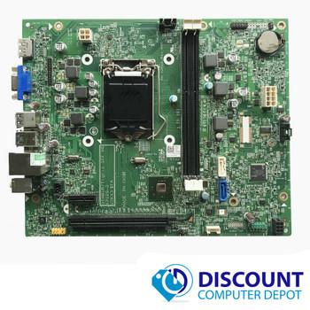 Dell Optiplex 3020 SFF Intel System Motherboard 0WMJ54 DIH81R Socket LGA 1150