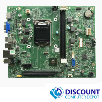 Dell Optiplex 3020 SFF Intel System Motherboard 04YP6J Socket LGA 1150