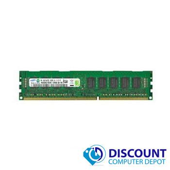 4GB 2Rx4 PC3-10600R Samsung M393B5170GB0-CH9Q9 Server Memory RAM ECC Reg