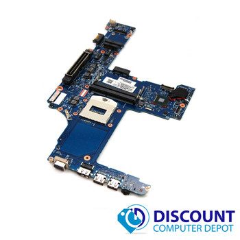 HP ProBook 640-G1 Laptop Motherboard 744007-601 744007-001 Intel HM87