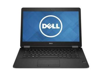 """Dell Laptop Computer E7470 14"""" Core i5 8GB 128GB SSD Wifi Windows 10 Pro PC"""