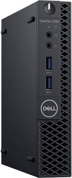 Dell Optiplex Desktop 3046 Micro PC Intel i3 3.2GHz 6th Gen 8GB RAM 500GB Windows 10 Pro WiFi