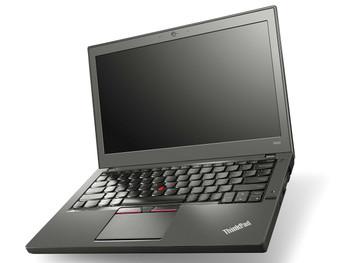 "Lenovo ThinkPad X250 12.5"" Laptop Computer i5 5th Gen 8GB Ram 256GB SSD Windows 10 Pro WiFi Right"