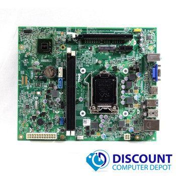 Dell Vostro 270S DIB75R / Pinevalley Motherboard 0478VN Socket LGA 1155