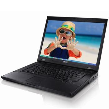 "Dell Latitude 15.4"" Laptop Computer PC Intel Core 2 Duo 4GB Ram 1TB Windows 10 Pro DVD-RW"