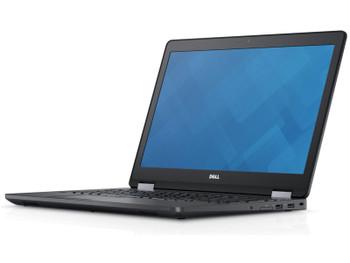 """Dell Latitude Laptop Computer E5580 15.6"""" Core i5 2.8GHz 7th Gen 8GB Ram 256GB SSD Wifi Windows 10 Pro"""