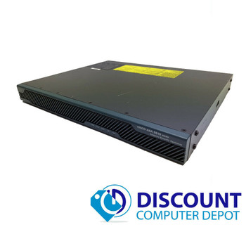 Cisco ASA 5510 V04 Series Firewall Network Adaptive Security Appliance