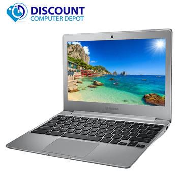 Samsung Chromebook XE500C12 Intel Celeron 2GB RAM 16GB SSD WIFI Webcam Chrome OS