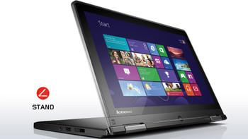 "Touch Screen Lenovo ThinkPad Yoga 2-in-1 | 12.5"" Laptop/Tablet | Intel Core i5 2.30GHz 5th Gen Processor | 8GB RAM | 128GB SSD | Windows 10 Pro | WIFI"