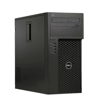 """Dell T1700 Gaming Workstation Computer 32GB RAM 512GB SSD + 1TB HDD Windows 10 Nvidia GT 1030 24"""" LCD with T-Wolf Gaming Keyboard"""