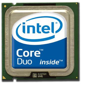 Intel Core Duo T2500 2.0GHz 667MHz 2048KB Socket M CPU Laptop Processor