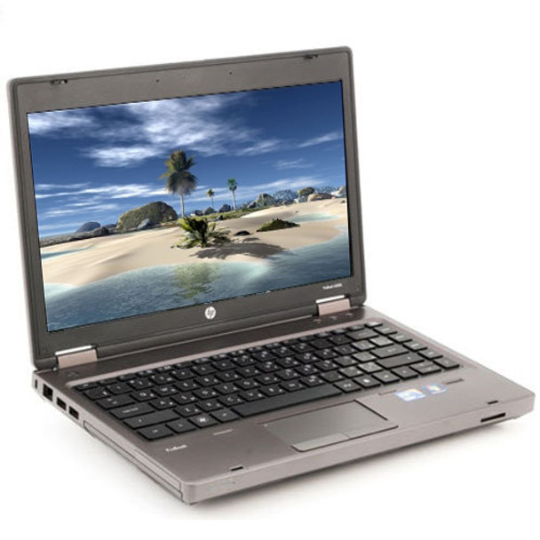 Fast HP 6360t 13 3