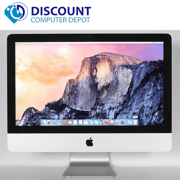 "Apple 27"" iMac / Quad Core i5 / 16GB / 1TB HD / OS-2015 / 3 Year Warranty!"
