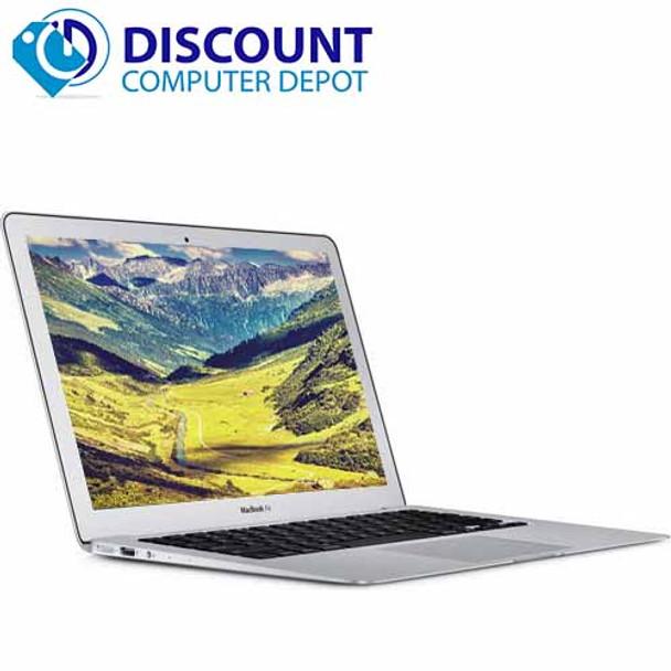 """Fast Apple MacBook Air 11.6"""" 2015 Core i5 4GB RAM 128GB HD"""
