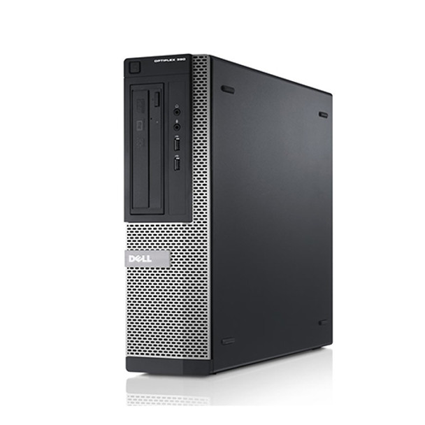 Fast Dell Optiplex 3010 Windows 10 Pro Desktop Quad Core i3-3220 4GB 250GB