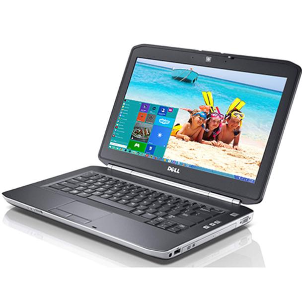 """Dell Latitude E5420 14"""" Laptop PC Intel Core i5 2.5GHz 8GB 500GB Windows 10 Pro"""