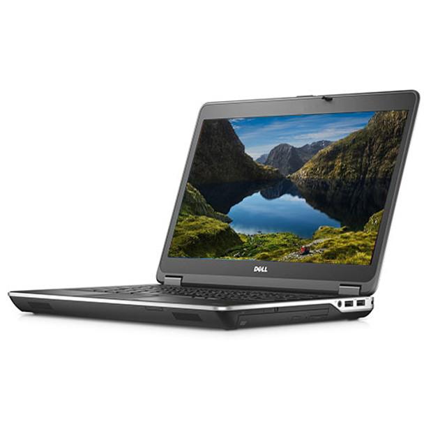 """Dell Latitude E6440 14"""" Laptop PC Intel Core i5 2.6GHz 8GB 500GB Windows 10 Home"""