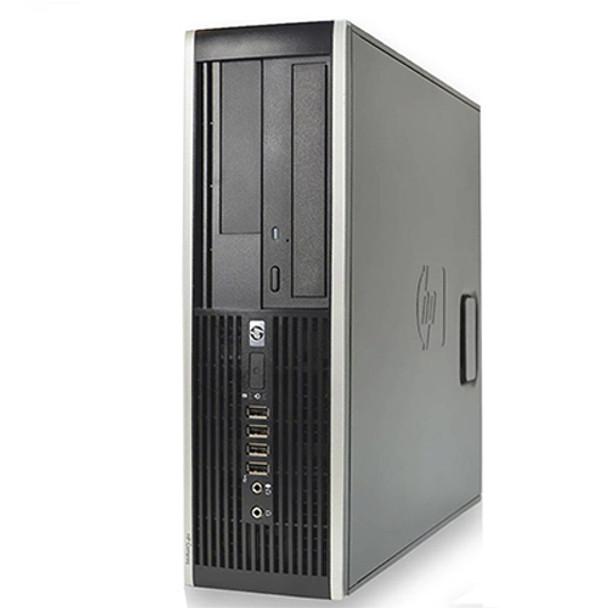 HP 8200 Elite Desktop i5 3.1 4GB 160GB DVD-RW Win10-64 Home