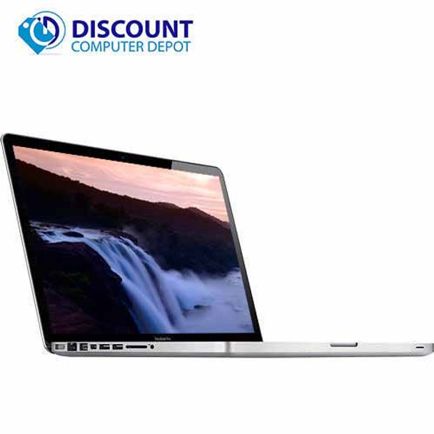 """Apple 2015 MacBook Pro Retina Laptop 13"""" 2.7GHz I5 128GB SSD 8GB MF839LL/A"""