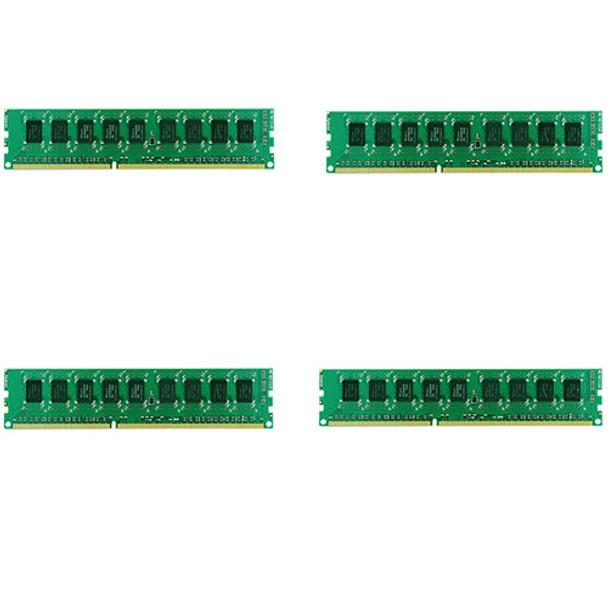 RAM Kit DDR3 10600U 8GB 4 x 2GB Sticks