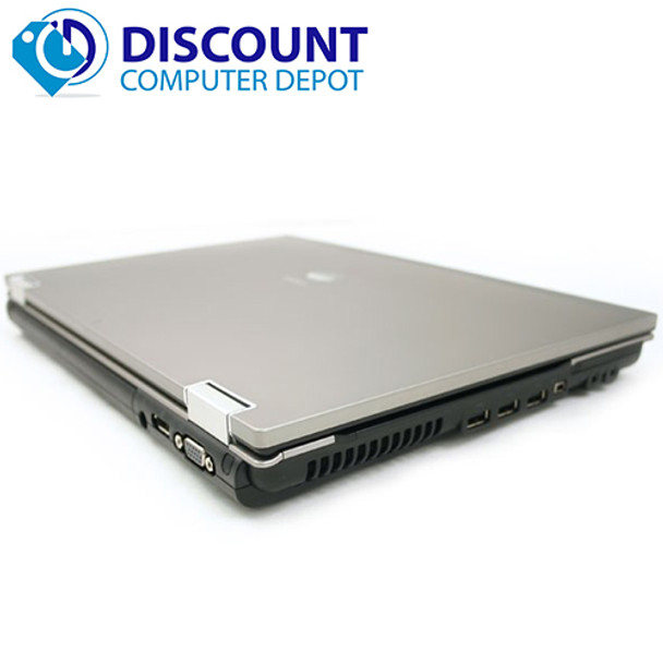Customize Your Own HP Elitebook 8440p Intel Core i5 2 40GHz Windows 10  Laptop Notebook Computer PC Webcam and WIFI