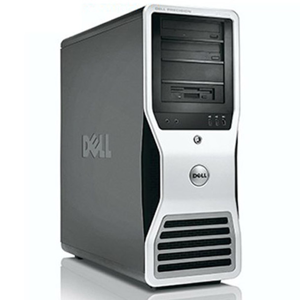 Dell Precision T3500 Workstation Windows 10 Pro Xeon 2.93GHz 16GB 1TB Dual Video Dedicated Graphics
