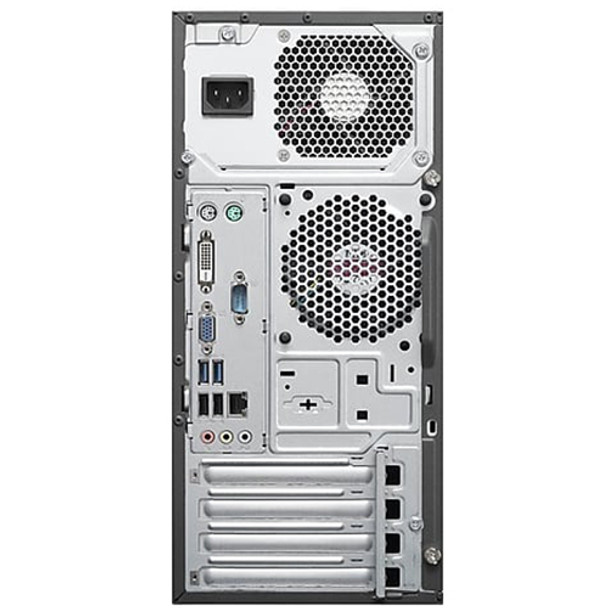 Lenovo Desktop Computer Tower PC Intel i3 3.3GHz CPU 4GB 250GB DVD Windows 10 Professional