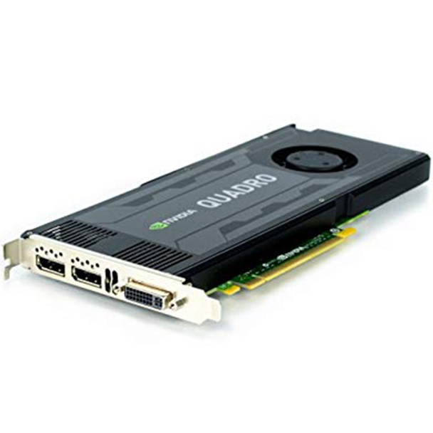 NVIDIA Quadro K4000 ultra-fast Performance 3GB Graphics Card - Great for AutoCad!