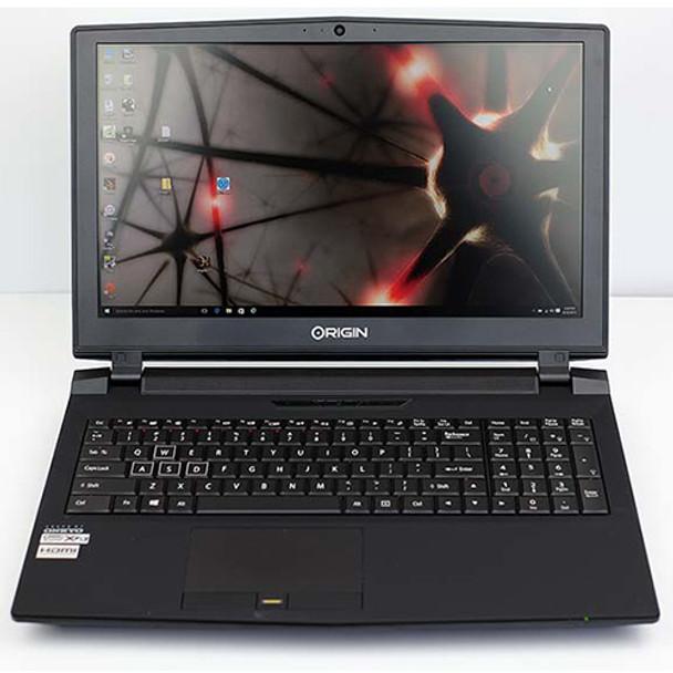 Origin EON 15X Gaming Laptop 15