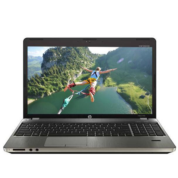 "HP ProBook 4530s 15.6"" Laptop Notebook Computer Intel i3-2350M 2.3GHz 4GB 500GB"