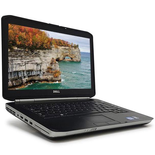"""Dell Latitude E5430 14"""" Laptop Intel Core i5 8GB 256GB SSD Windows 10 Home"""